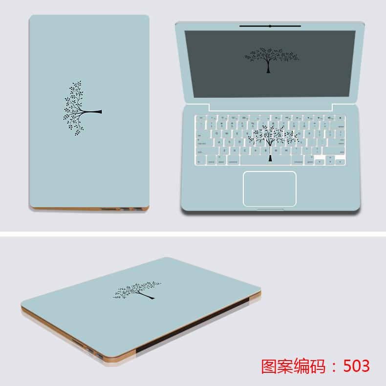 Ноутбук Lenovo небольшие новые V2000V4000 фильм снимали Корпуса защиты 70015 - дюймовый компьютер небольшие новые наклейки