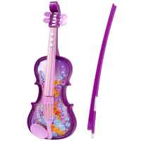 Piano violin guitar guitar music children's birthday gift toys to children's music playing electric children