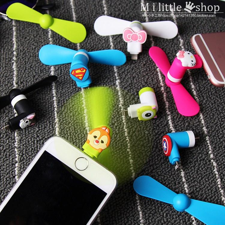 Mini - ventilateur de climatiseur de réfrigération portable USB de création de petites transporter étudiants dortoir