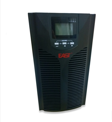 UPS uninterruptible power supply EAST EAST EA903S3KV/2400W high frequency machine built-in battery