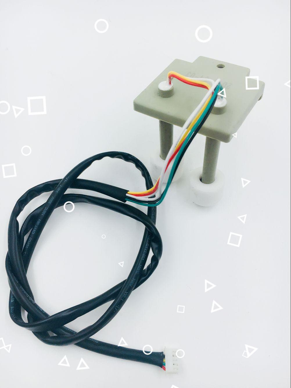 αισθητήρας στάθμης 科瑞莱 κλιματιστικά εργοστάσιο εξάτμισης ψύκτης αέρα καθαρό αέρα KD18A κουρτίνα κλιματιστικό μηχάνημα