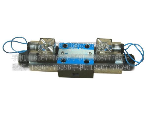 гидравлический электромагнитный клапан 4WE6E60/AG244WE6J60/AG244WE6G60/AG24 гидравлических клапанов