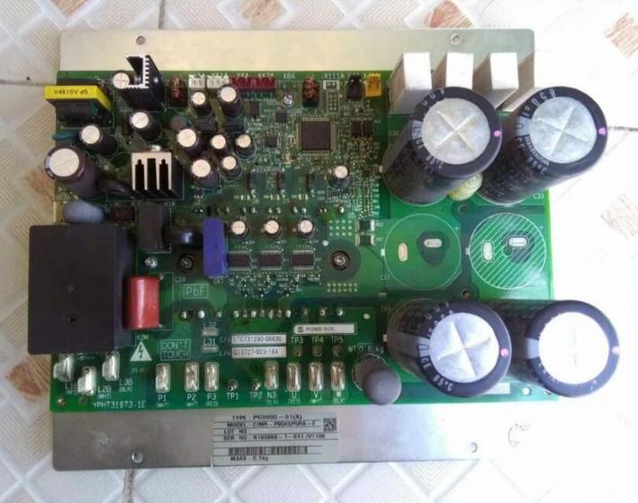 ez az új 变频 PC1133-51PC1133-55 légkondicionáló RHXYQ16SY1 modul