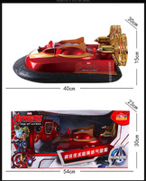 Plastic ship, ship toy ship, remote control super large yacht, electric ship, water motorcycle, remote control ship model