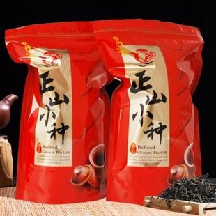热卖抢购散装茶叶直销特价装武夷山桐木关正山小种红茶散装500克