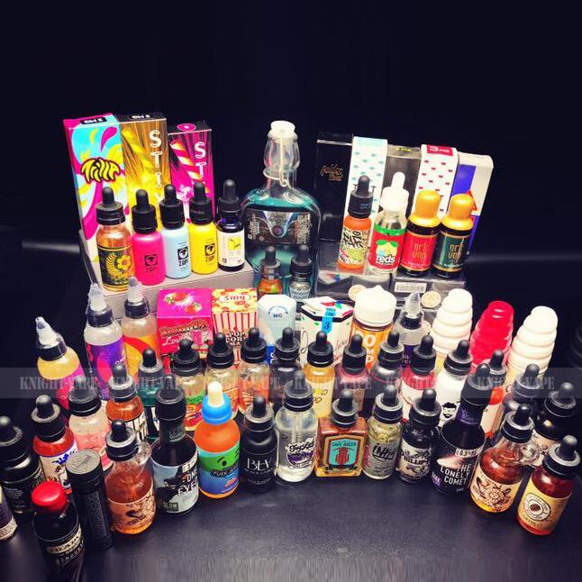 США на импорт Аутентичные электронная сигарета испытательный упаковки 5 мл кофе старый кофе ванильный вкус табака фрукты