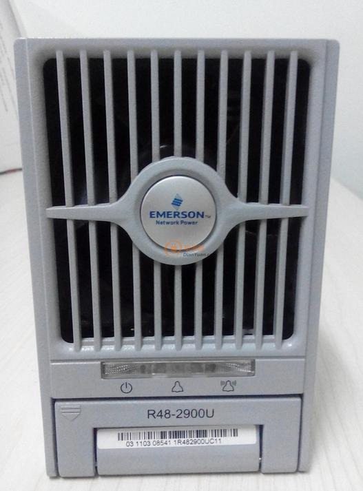 Módulo de fuente de energía 50AR48-2900U módulo de fuente de alimentación de corriente continua de Emerson