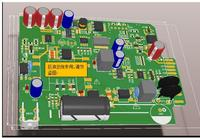 Generation of painting PCB circuit design drawing PCB Layout design PCB wiring principle diagram, chip design