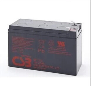 аккумуляторные батареи ЦСБ 12V7.2AHGP1272F212V7AH почты UPS аккумулятор