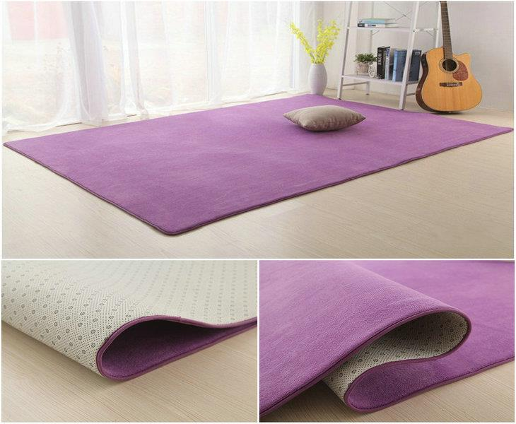 The Bedroom Sofa indoor climbing pad children playing on the floor carpet mats and tatami rooms lazy style