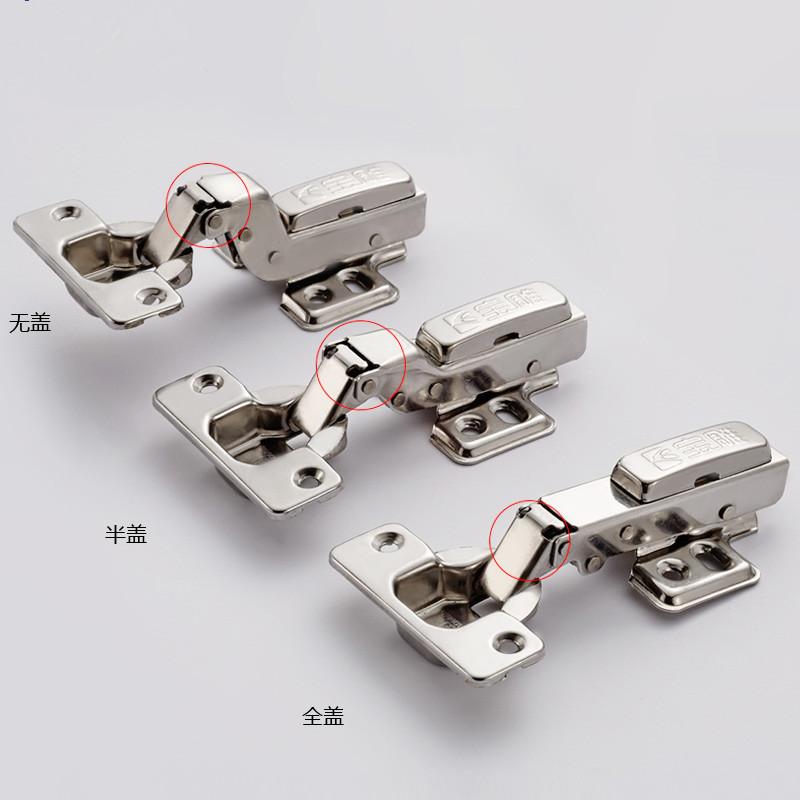 ビンディングステルス窓ネジステンレス暗合ページ伸縮置きヒンジ食器棚するステンレス回弾