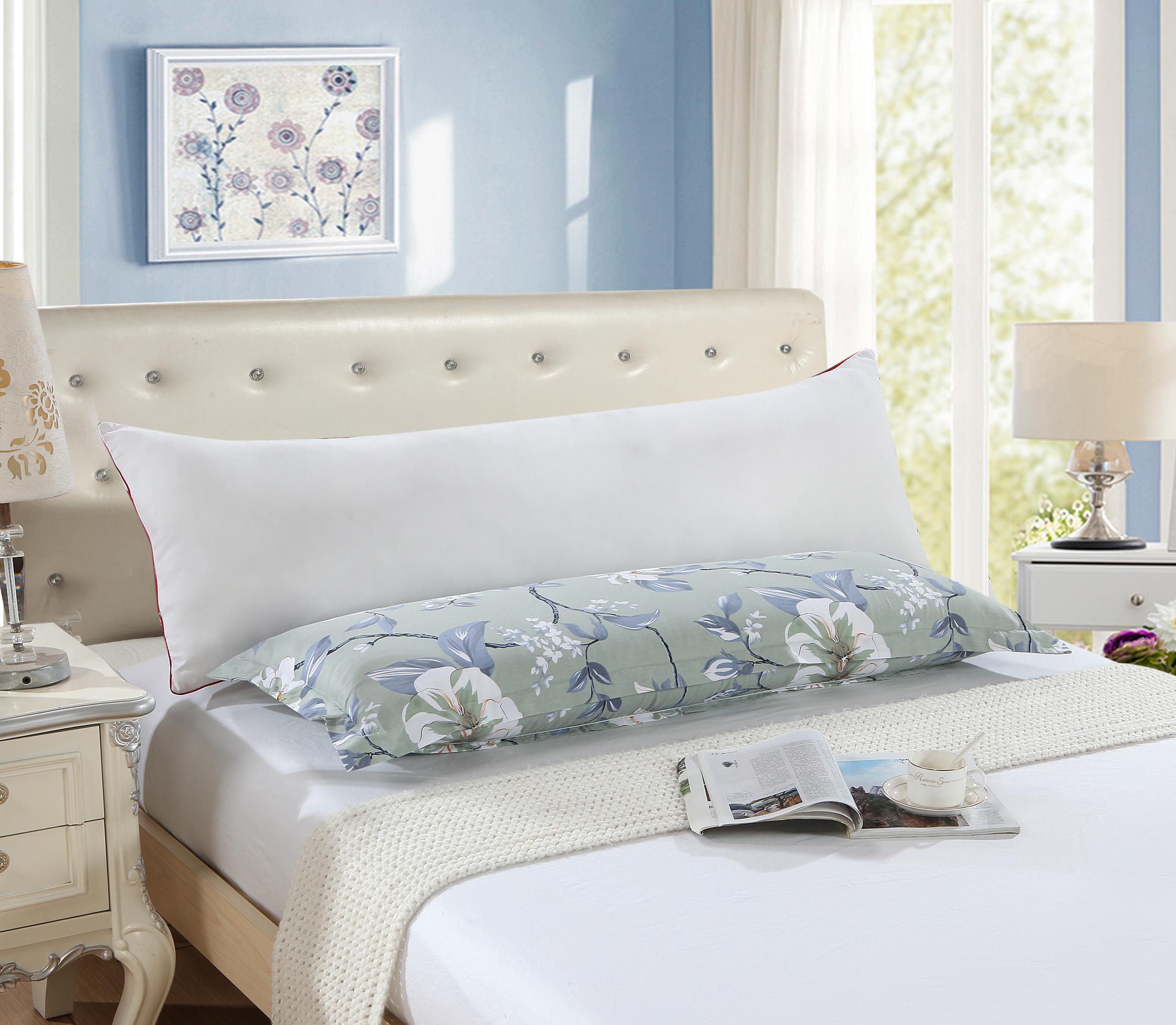 ダブル枕を長く項大ダブル枕の1 . 5メートル1.2m1.8メートル真空圧縮枕枕ベッド成人夫婦