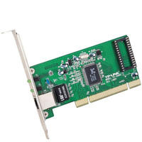 TP-LINK cable network card, desktop 1000M gigabit network card, high-speed PCI computer card, TG-3269C