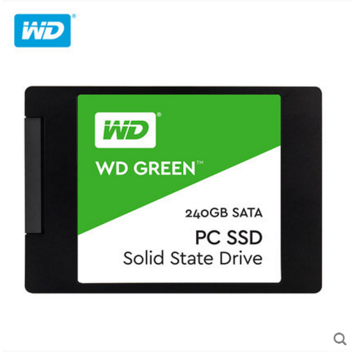 WD/ WD desktop - notebook 240g SSD