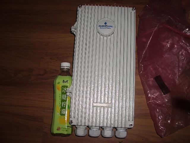 エマーソン・ACDC220転48V電源モジュールタイプETC280 / 48-1000