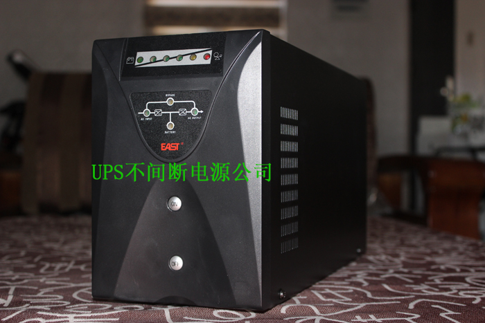 EAST UPS power EA901H1KVA700W with fish tank, fish power supply new spot