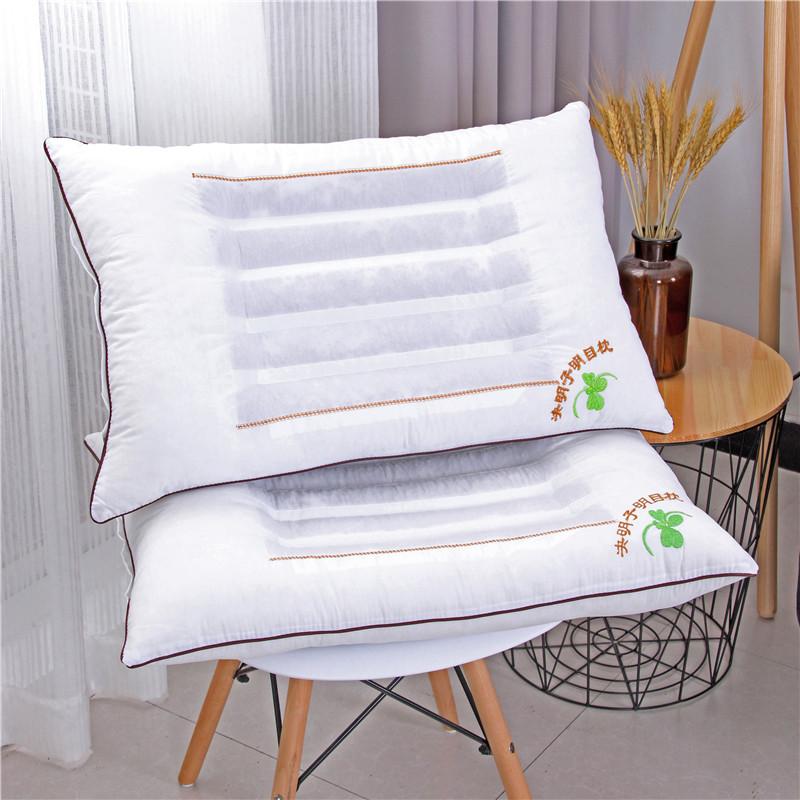 枕枕枕成人護頸椎の保健ケツメイシシングル枕枕睡眠に役立つ老人