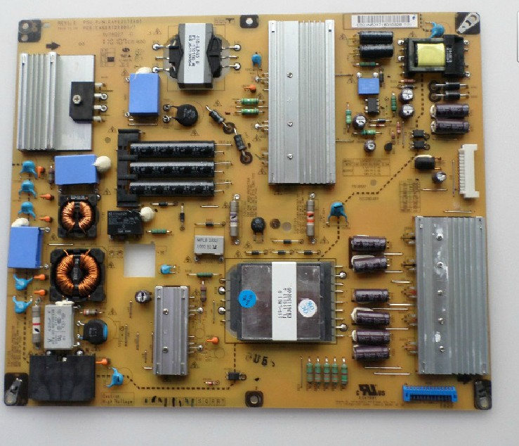 Original lg LCD - TV 42LG31FR-TA Power Board EAY62171601EAX63729001/7