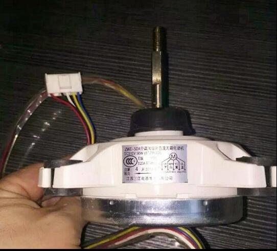 NeUe Daikin klimaanlagen accessoires Motor ZWE-50AZCZW005 (TY-DQ-02166)