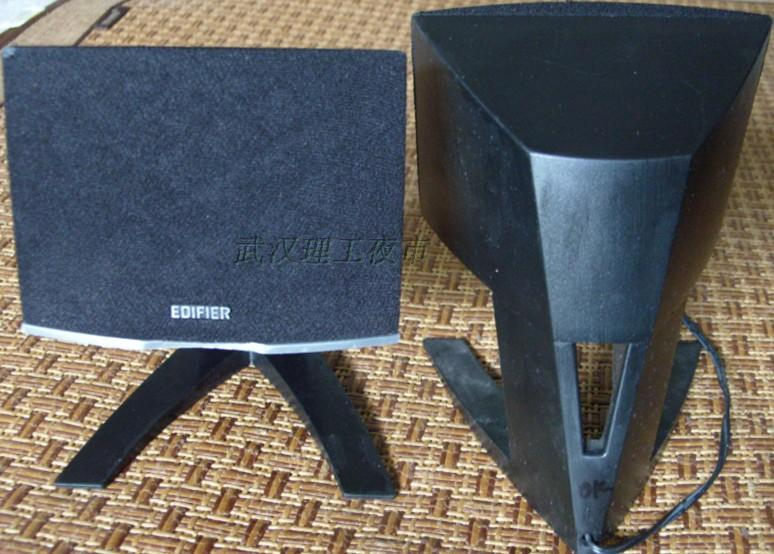 Disassemble the original Rover R201T North American version (later models) small satellite speakers treble auxiliary box horn