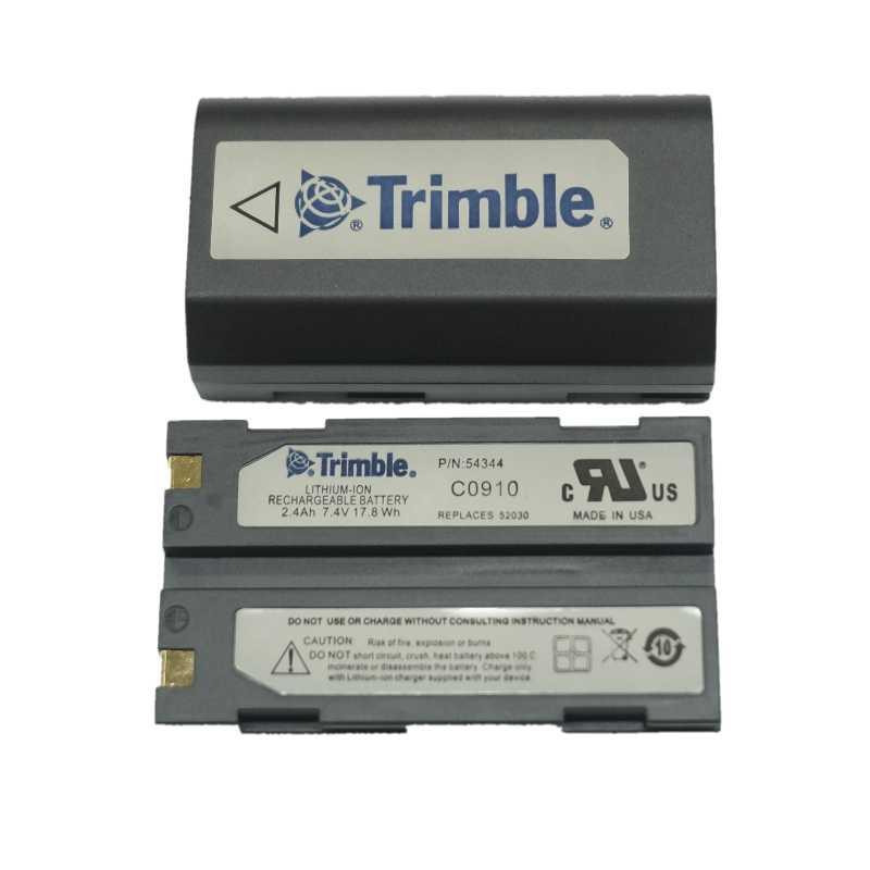 เทียนเป่า TRIMBLE 54344GPS57005800R6 / แบตเตอรี่ / 8DINI03 7 ระดับอิเล็กทรอนิกส์