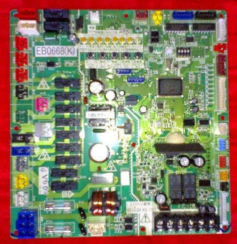 Daikin - Daikin klimaanlagen RHXYQ16PY1 Master Control Board Daikin - board - computer