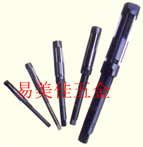 Special adjustable hand reamer M6.75-M7.25