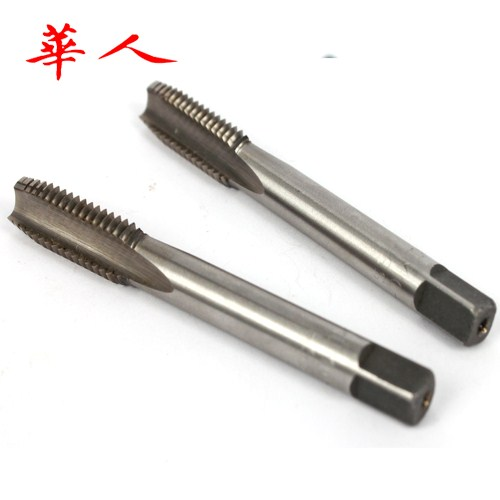 Machine taps full [] high hardness grinding machine taps tapping machine can also be hand M2-M24HSS