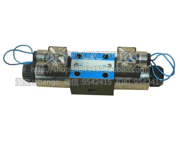 гидравлический электромагнитный клапан 4WE6E6X/SG24N9K4 гидравлический электромагнитный клапан гидравлический клапан электромагнитный клапан