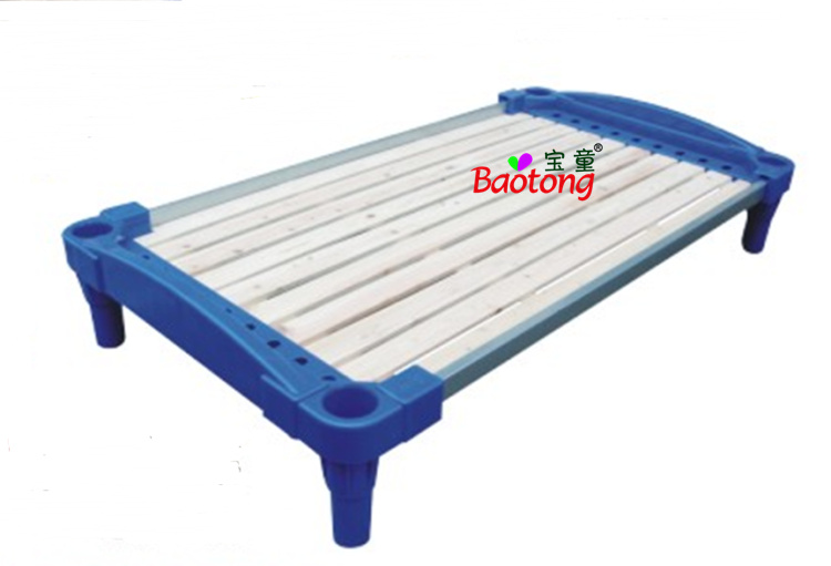 Bed bed for children, bed for children, double bed for children, plastic bed for bed, double bed for single bed