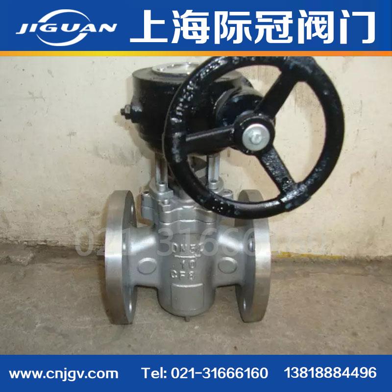 нержавеющая сталь 304 X43W-10P международных поставок короны клапан фланец DN15~DN250 второй через вентиль
