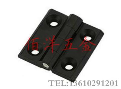 I Quattro angoli di cerniera Plastica cardine di Nylon Porta 40*4050*5046*6062*65 cerniera
