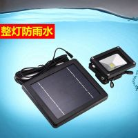 Solar energy lamp household solar lights for indoor and outdoor super bright light body induction outdoor courtyard light