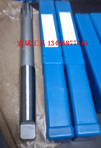 Carbide taper shank machine reamer 56-, 58YG/YT, specifications complete, can undertake non-standard custom-made