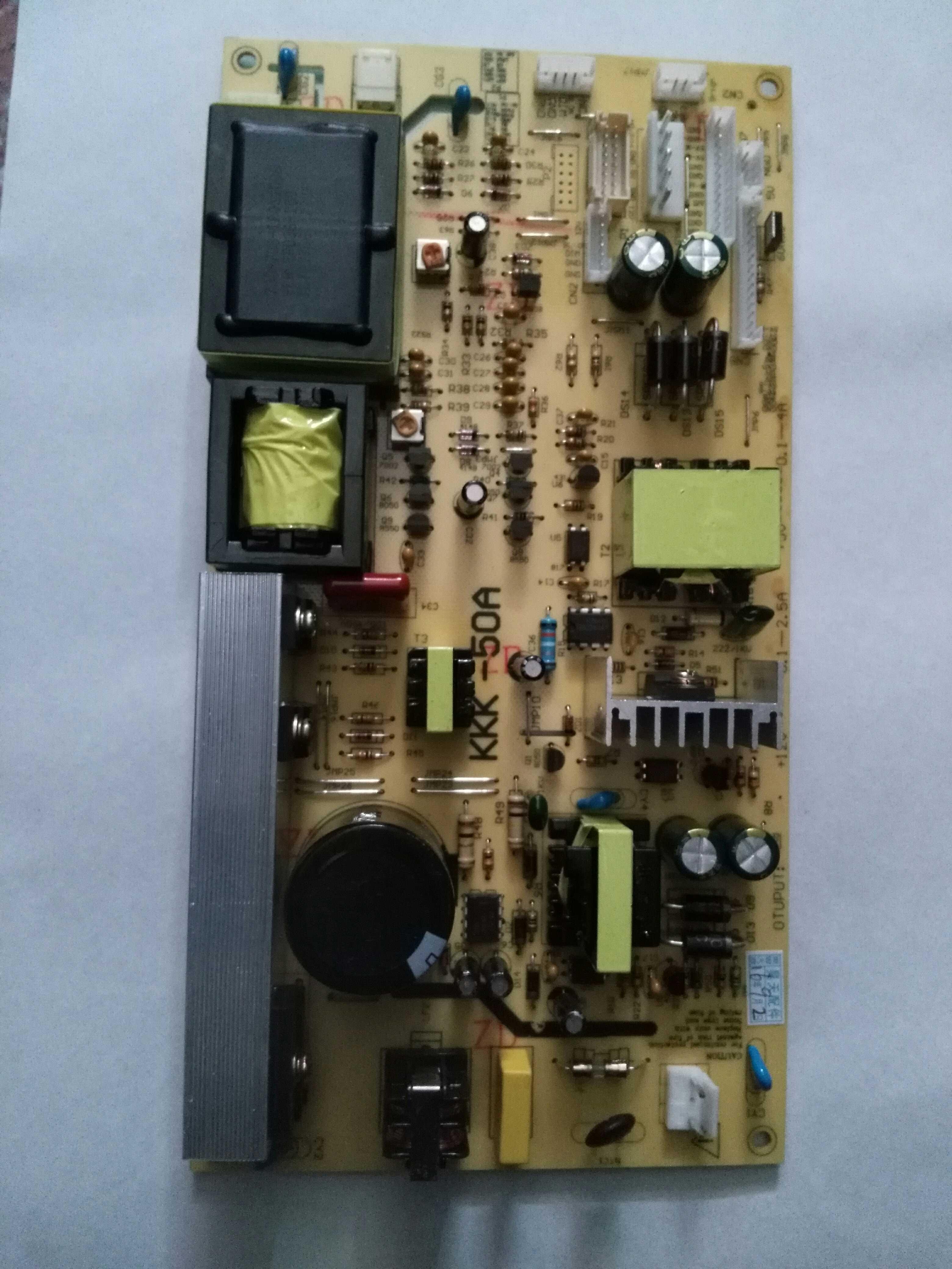 LCD - TV - Universal Power plate