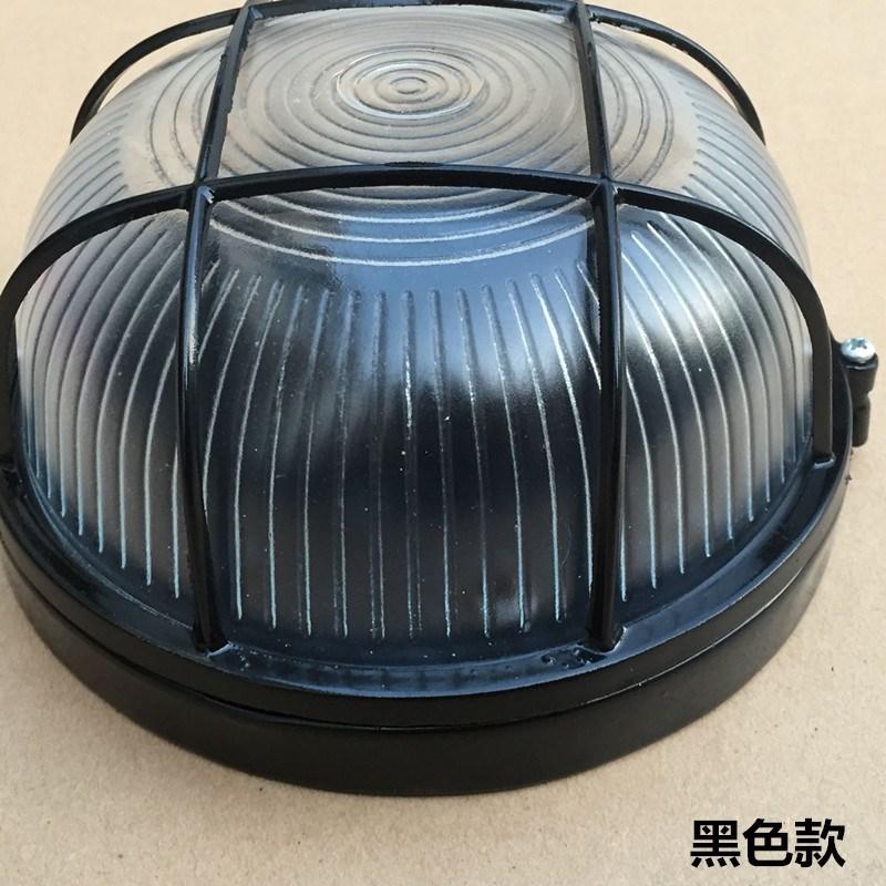 led hydroizolaci světla pro vodotěsné světlo lampy, lampy - 三防 proti vak na poštu v koupelně na přední mlhový světlomet nástěnné svícny.