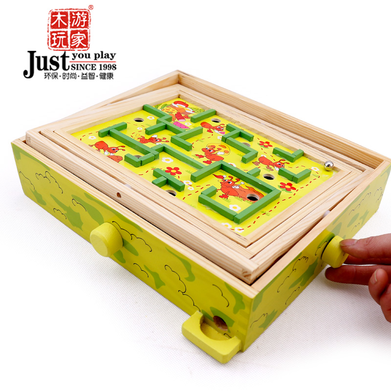 Maze puzzle books for adults