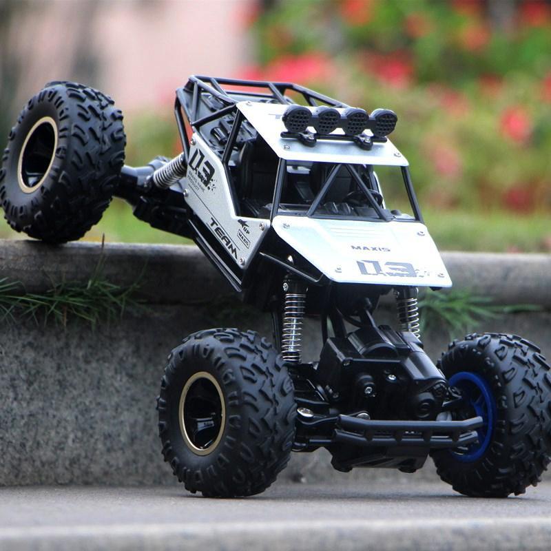 SUV.Vier FAHRER 4wd Bigfoot ferngesteuerte autos klettern Junge auto - spielzeug - geschenke geschenk König