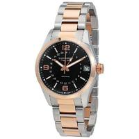 Longines Longines men's watch and counter purchasing Watch