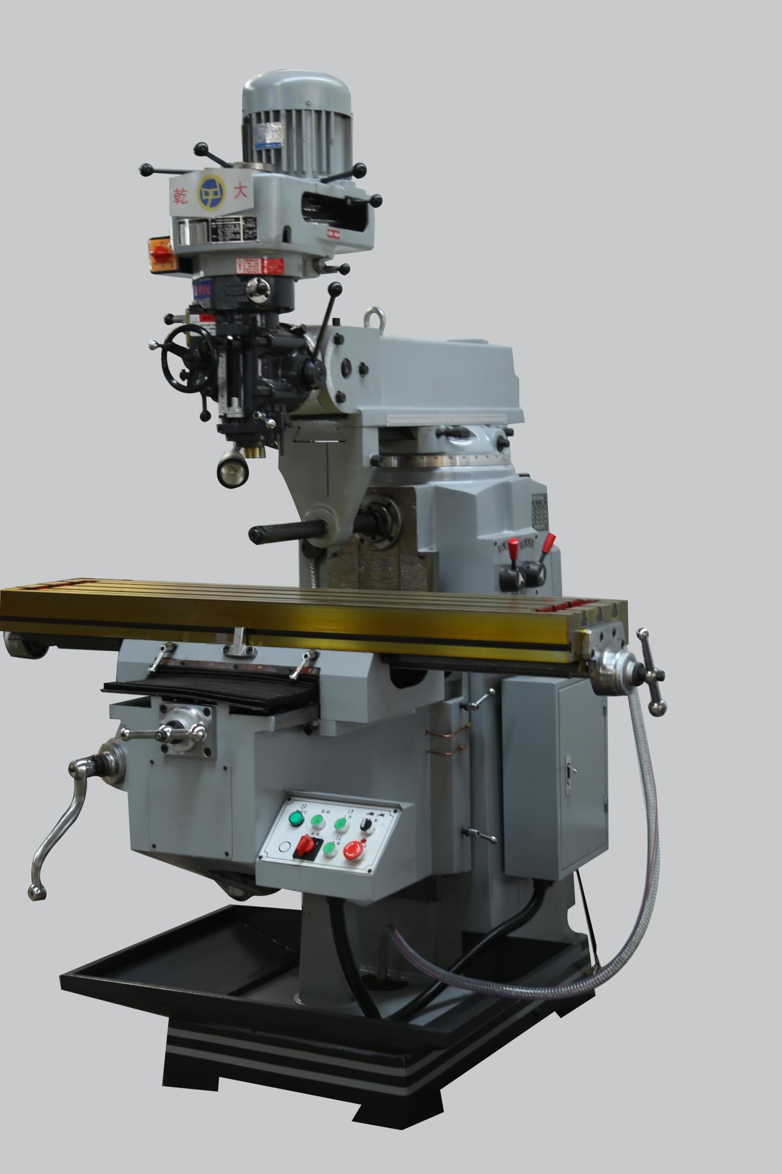 CNC turret fresadora fresadora torreta XKM4M5 rocker de molde de máquina fresadora CNC de 4, 5,