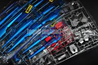 [PG] spray plating alloy color strike freedom alloy soul color