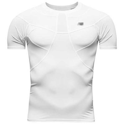 Lacoste基础款T恤、New Balance专业运动压缩衣、Nautica POLO衫