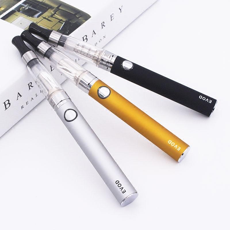 2016 человек электронных сигарет перезаряжаемые фруктовый вкус новый костюм черный дым от большой универсальный бросить курить