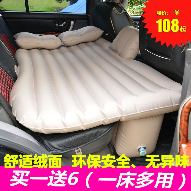 2017 Dongfeng 330360370 car driving car traveling scenery bed back filling gas shock pad