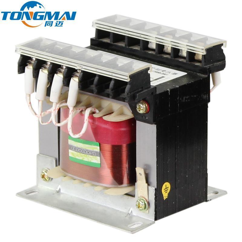 jbk3-2500va cnc изолиращи трансформатори 380/220 се 36v/24v/12v/6v алуминий