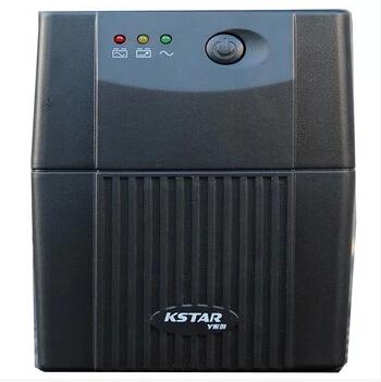 KSTAR (KSTAR) YDE2060600VA360W stabilized reserve UPS uninterruptible power supply