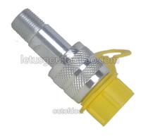 Hose Quick Connector 3/8 Hydraulic Fittings