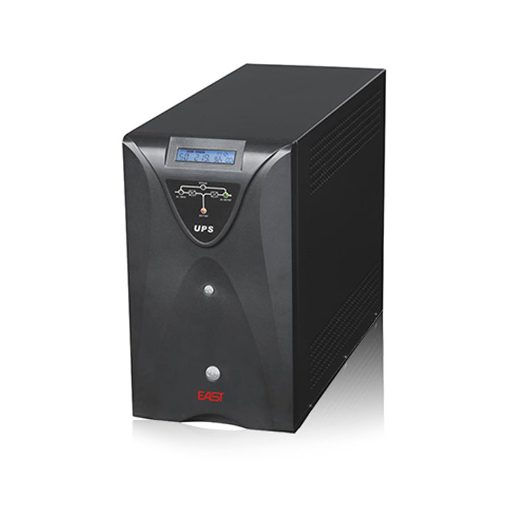 UPS uninterruptible power supply EAST EAST EA620H2KV/1200W original genuine external battery