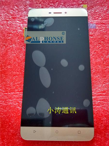 For Jin S6 GN9010 display touch screen integrated assembly of new M5plus screen assembly Jixiu