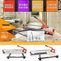 West Germany 800 single track manual floor tiles, ceramic tile cutting machine, laser ceramic tile cutter, floor tile, ceramic tile, knife